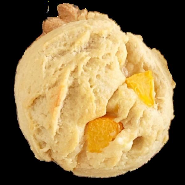 Peach Bellini Cookie